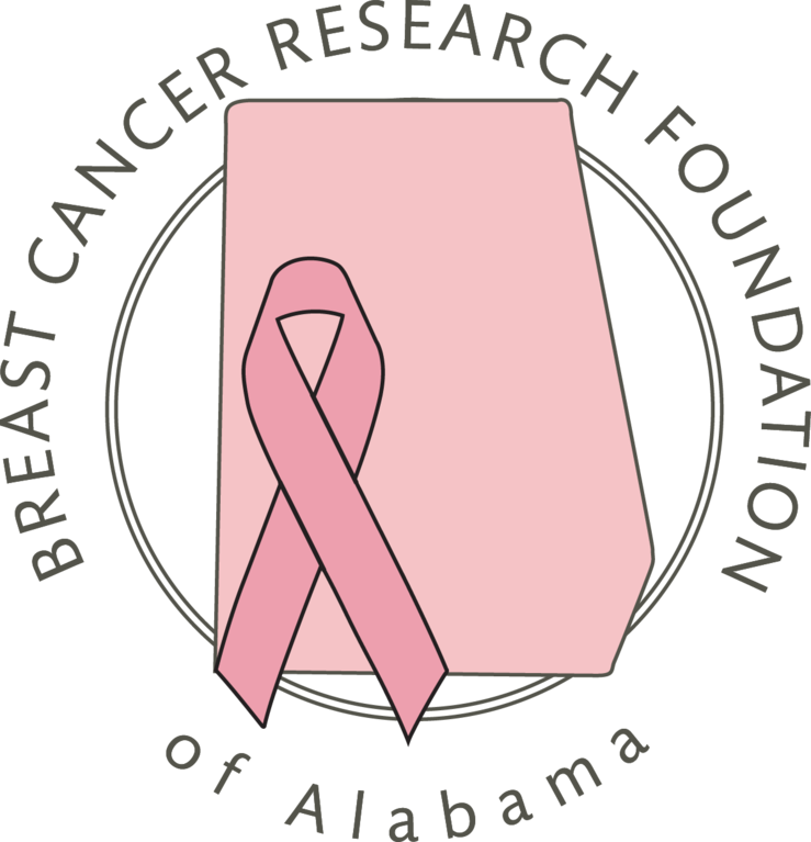 Breast Cancer Research Foundation of Alabama logo