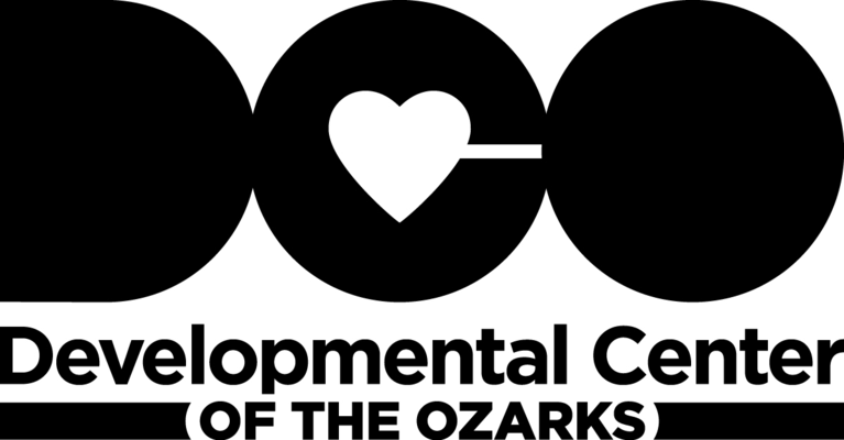 Developmental Center of the Ozarks logo
