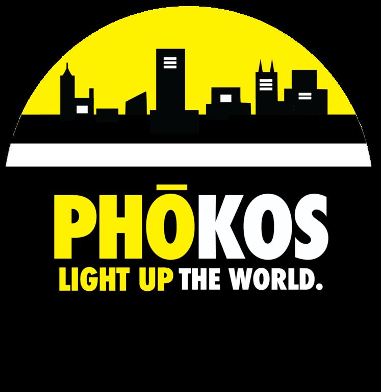 Phokos NFP logo