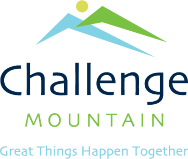 Challenge Mountain of Walloon Hills Inc logo