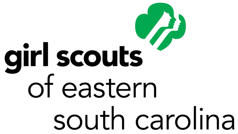 Girl Scouts of Eastern South Carolina logo