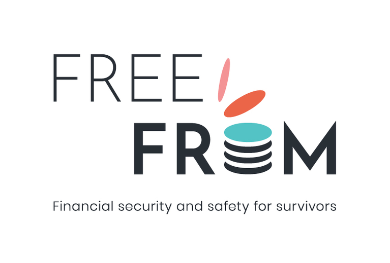 Freefrom logo