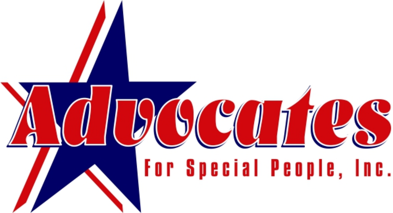 Advocates for Special People Inc. logo