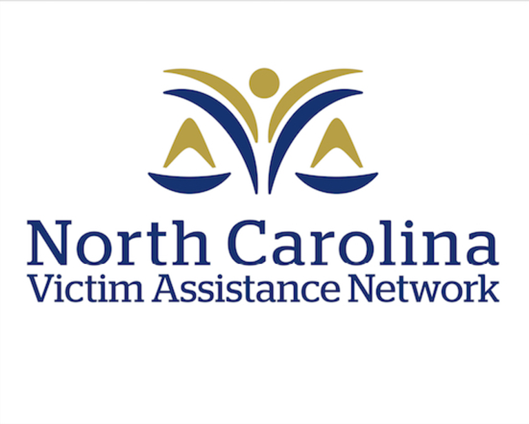 North Carolina Victim Assistance Network-NC Van logo