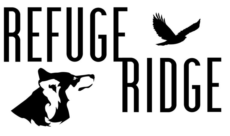 Refuge Ridge Inc