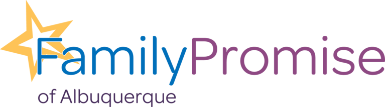 FAMILY PROMISE OF ALBUQUERQUE INC logo