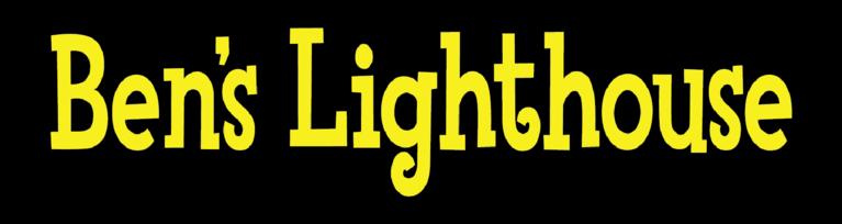 Bens Lighthouse Inc logo