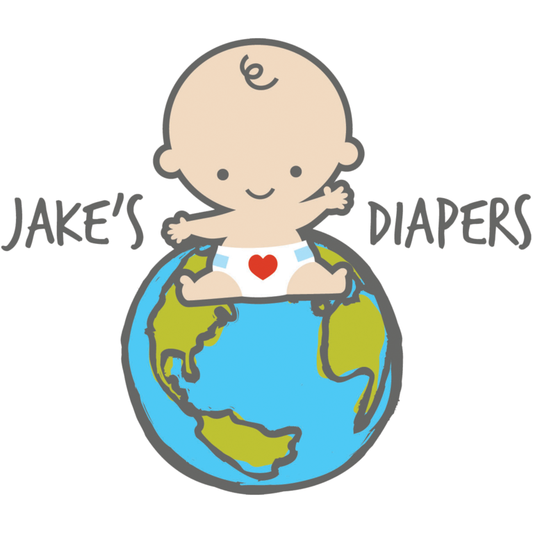 Jake's Diapers logo