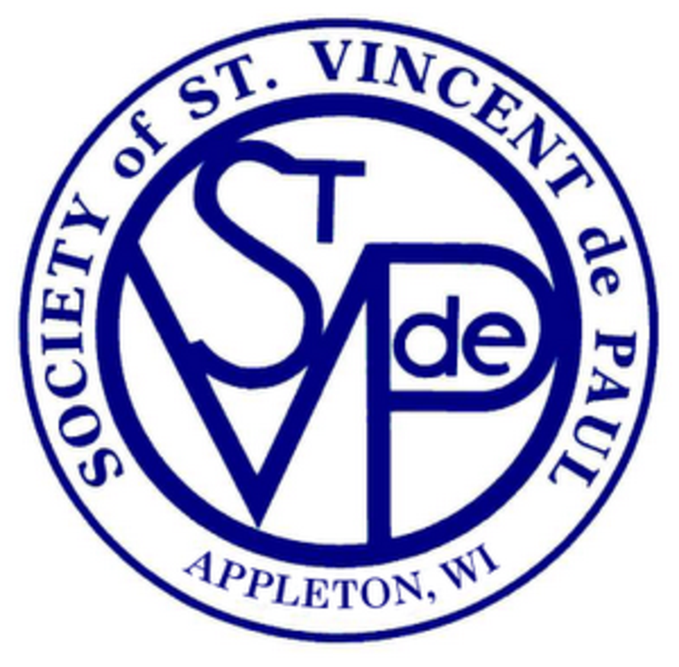 St. Vincent de Paul Society of Appleton, Inc. logo