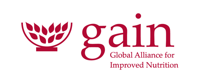 Global Alliance for Improved Nutrition logo
