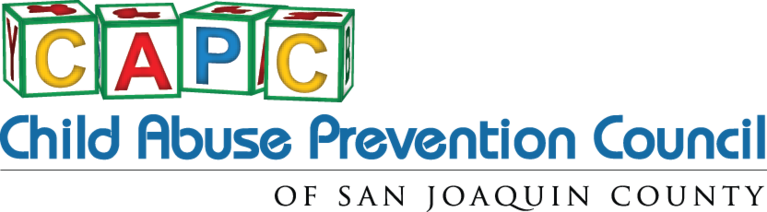 San Joaquin County Child Abuse Prevention Council logo