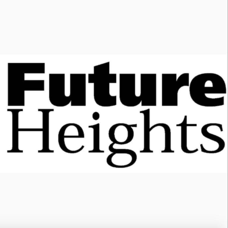 Future Heights logo