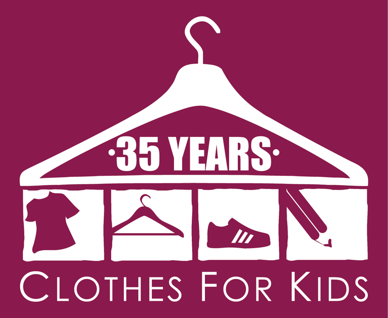 Clothes for Kids logo