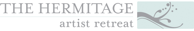 Hermitage Artist Retreat Inc logo