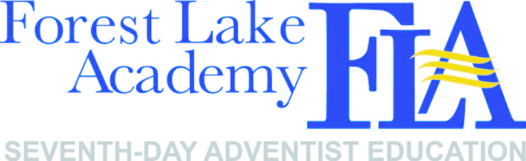 FOREST LAKE ACADEMY logo