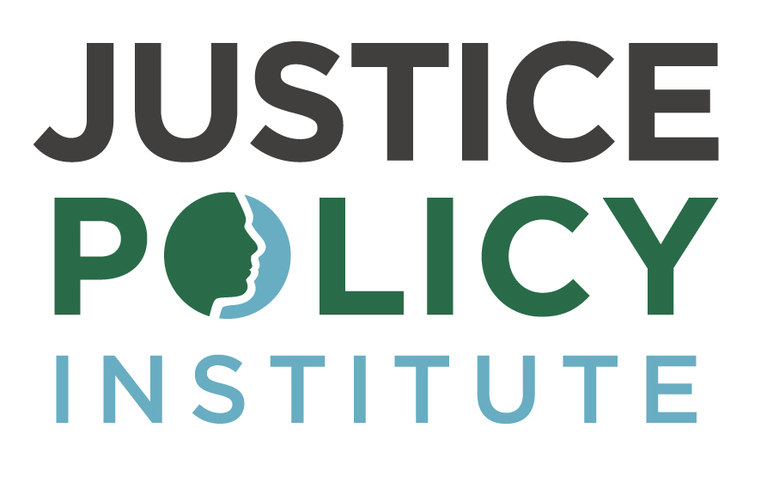 Justice Policy Institute logo