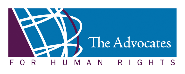 The Advocates for Human Rights logo