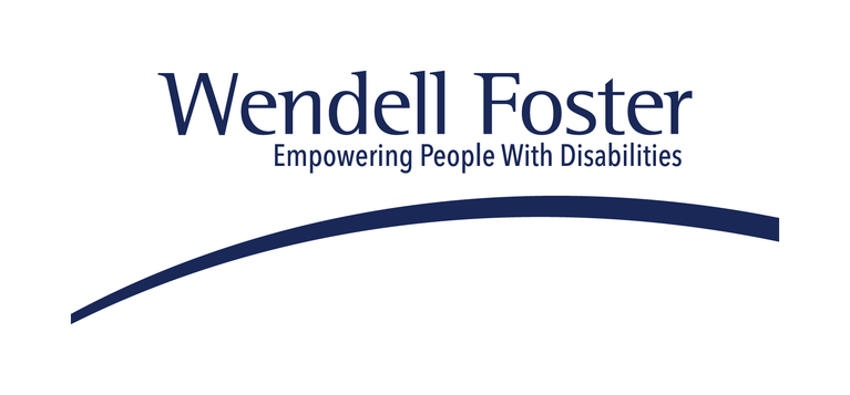 Wendell Foster's Campus for Developmental Disabilities logo