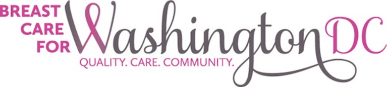 BREAST CARE FOR WASHINGTON logo