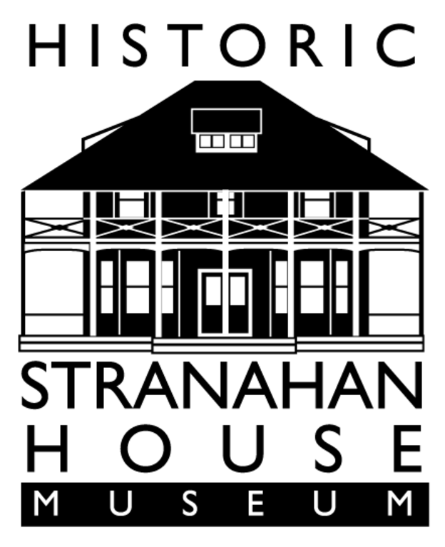 STRANAHAN HOUSE INC logo