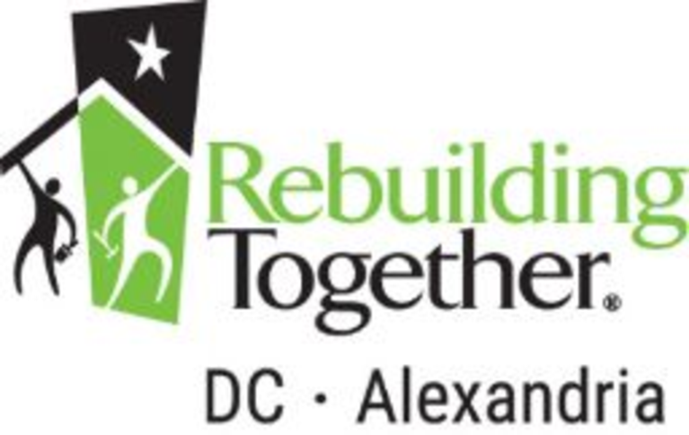 Rebuilding Together DC Alexandria logo