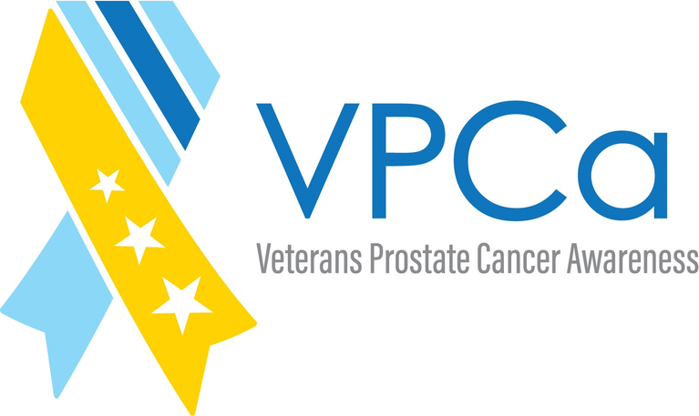 Veterans Prostate Cancer Awareness Inc logo