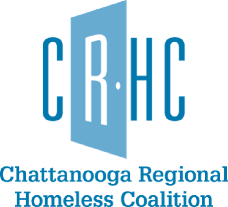 Chattanooga Regional Homeless Coalition Inc logo