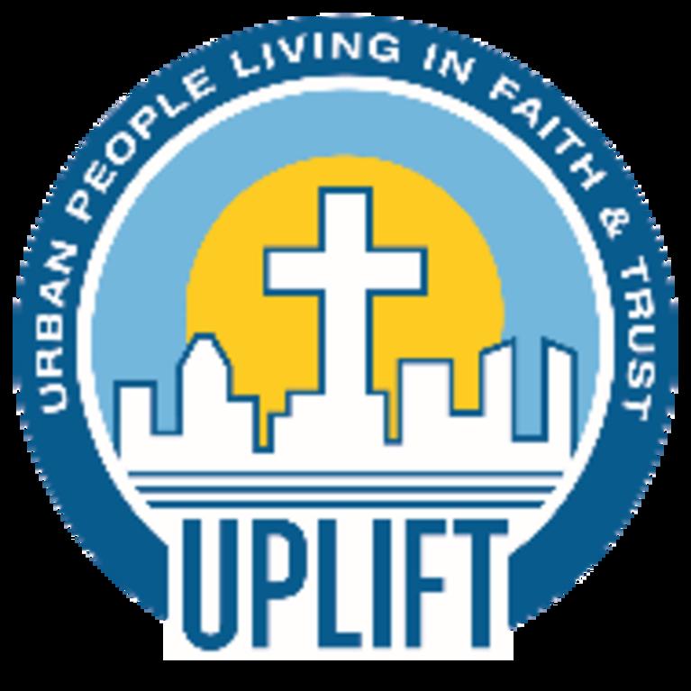 UPLIFT San Diego logo