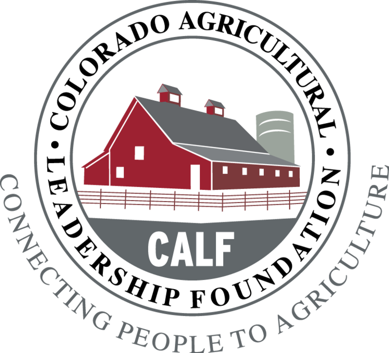 Colorado Agricultural Leadership Foundation Inc