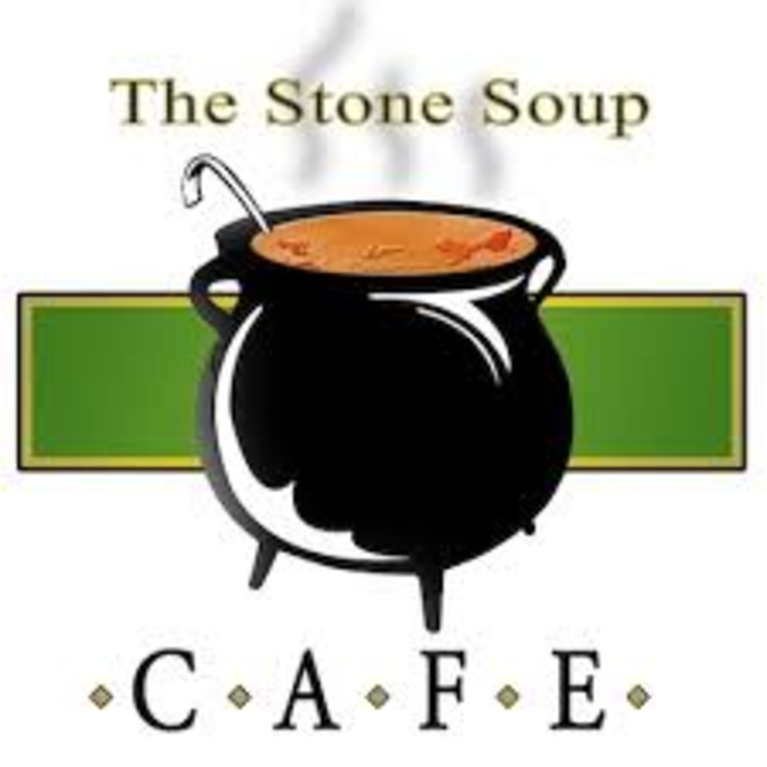 Stone Soup Cafe logo