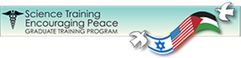 SCIENCE TRAINING ENCOURAGING PEACE-GRADUATE TRAINING PROGRAM