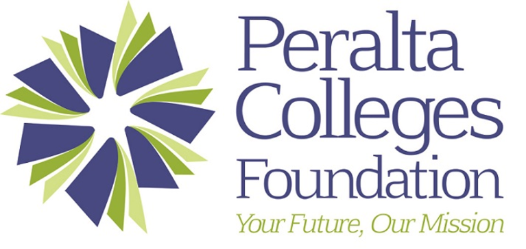 PERALTA COLLEGES FOUNDATION logo