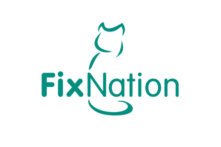 FixNation, Inc. logo