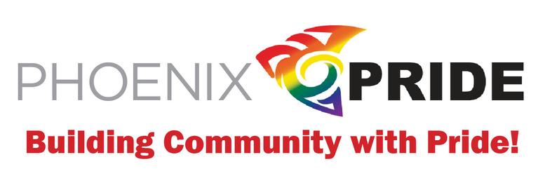 Phoenix Pride  logo
