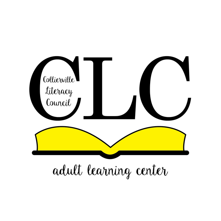 Collierville Literacy Council logo