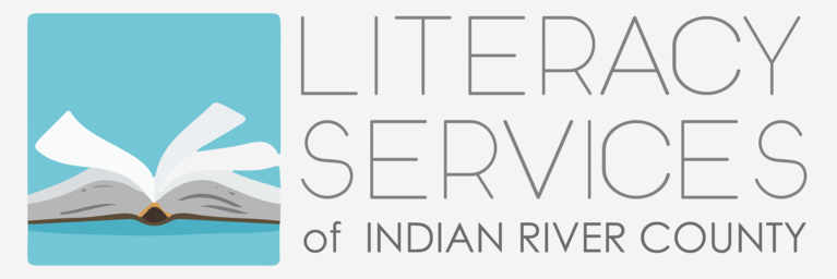 Literacy Services of Indian River County logo