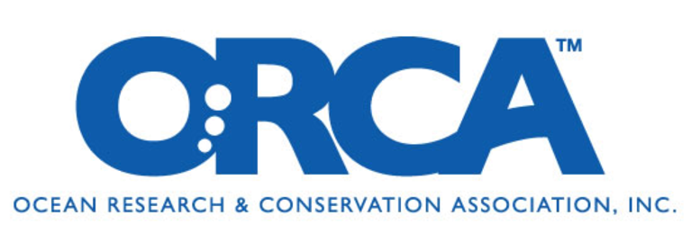 Ocean Research & Conservation Association logo