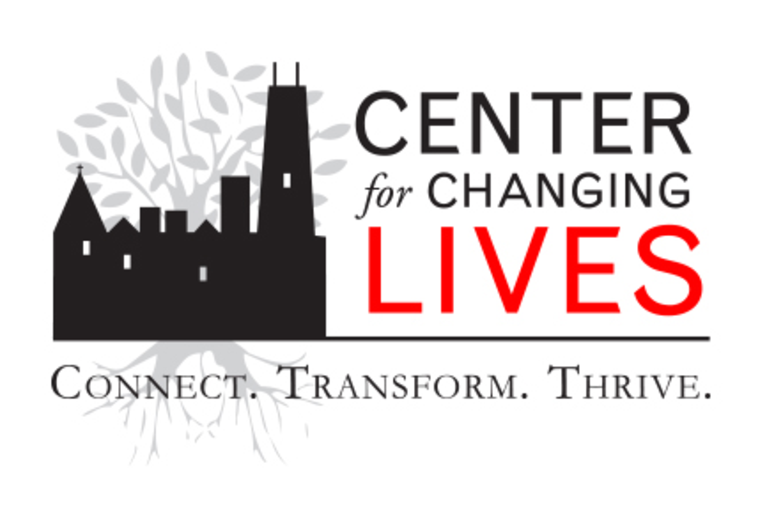 Center for Changing Lives logo