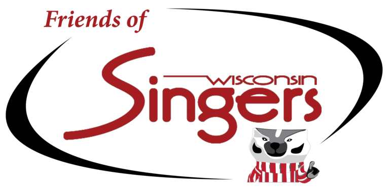 FRIENDS OF WISCONSIN SINGERS