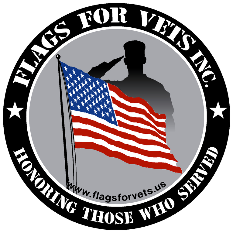 Flags for Vets, Inc.