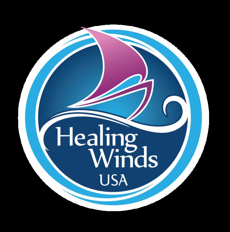 Healing Winds Vermont logo