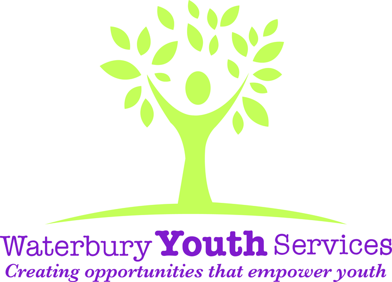 Waterbury Youth Services, Inc. logo
