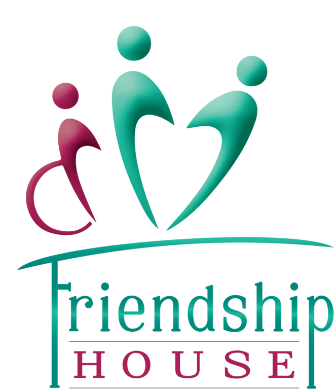 Friendship House logo