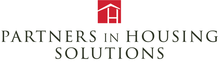 Partners in Housing Solutions logo