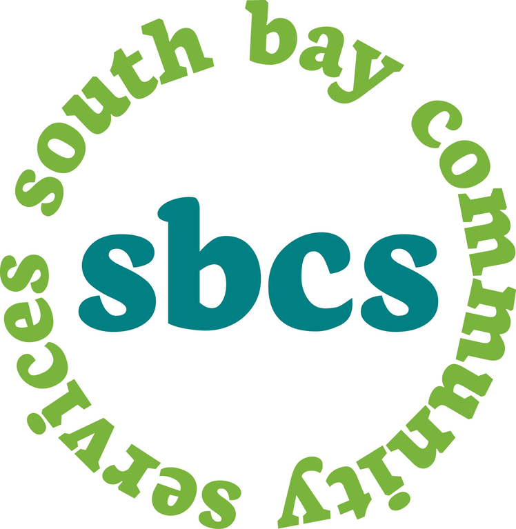 South Bay Community Services logo