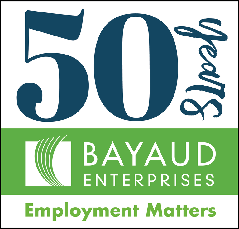 Bayaud Enterprises logo