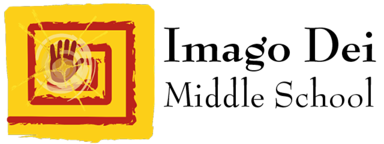 Imago Dei Middle School logo
