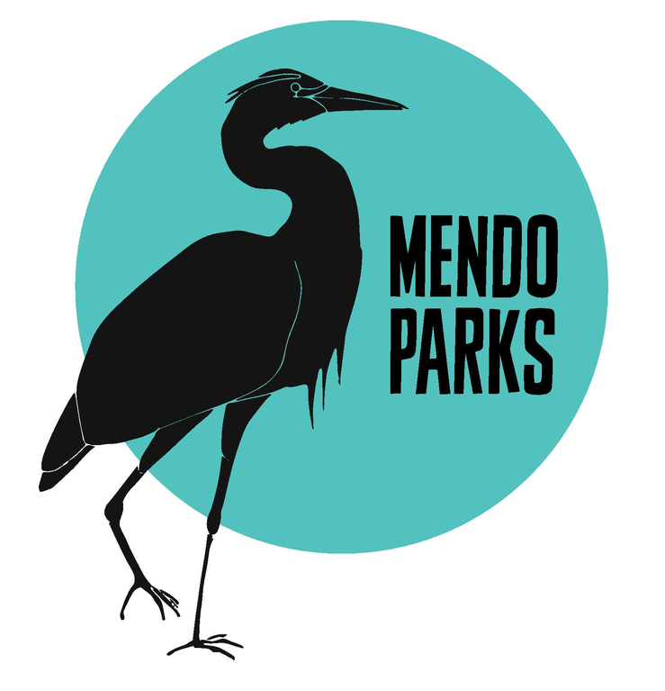 Mendocino Area Parks Association logo