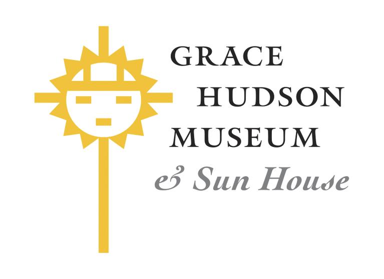 Grace Hudson Museum & Sun House logo