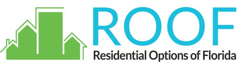 Residential Options of Florida logo